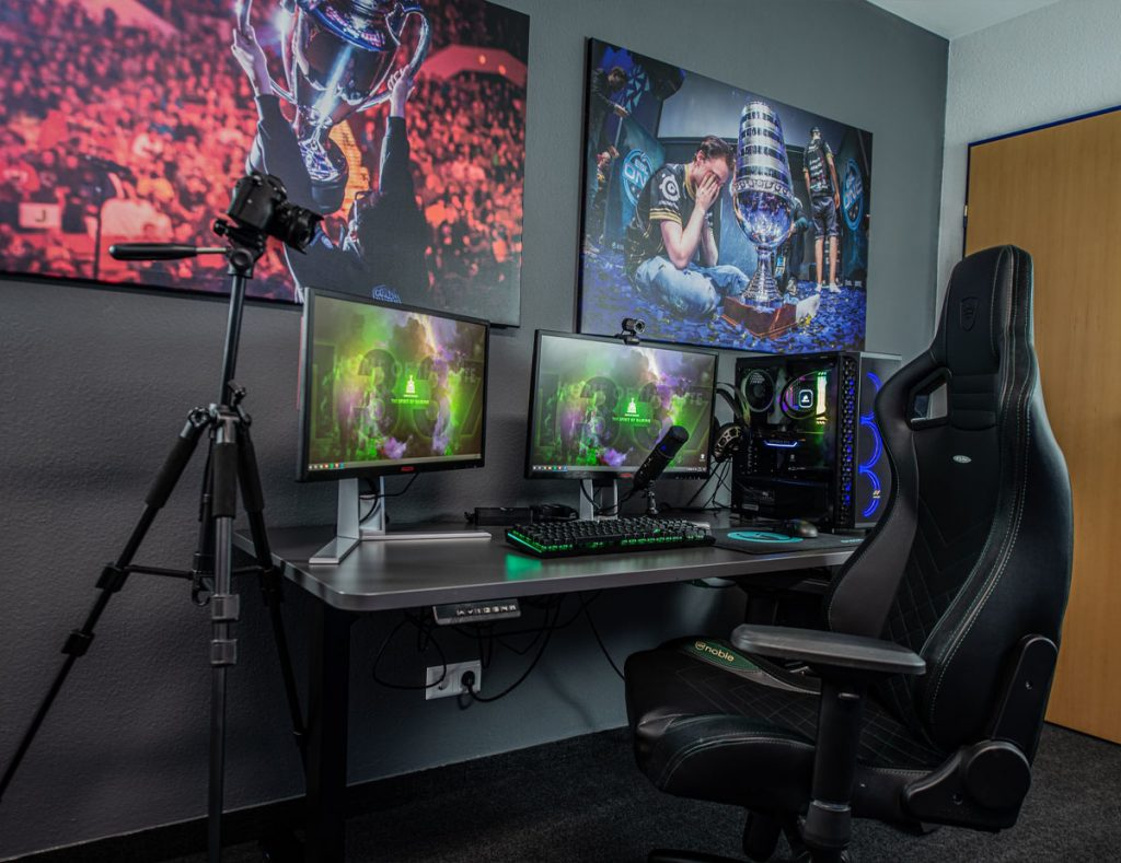 Top-five-Best-Gaming-Chairs-2021