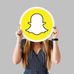 Use of Snapchat for business