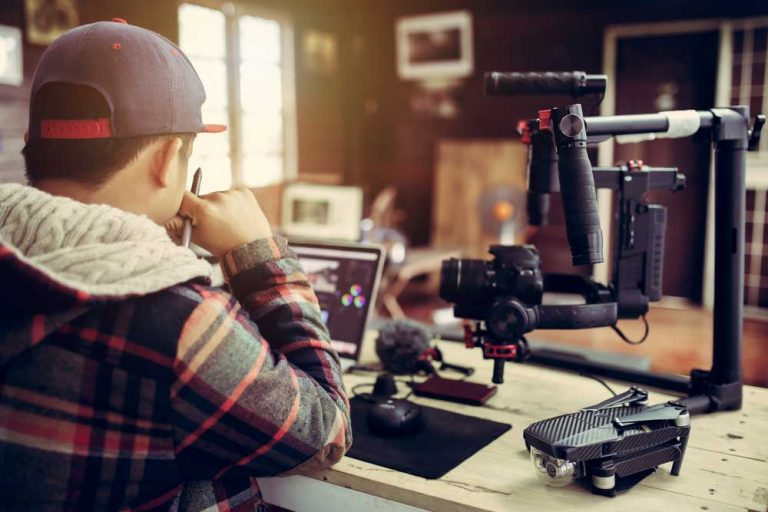 How to create engaging videos to promote your project