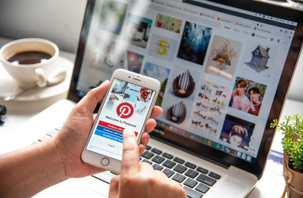 How to promote your business with Pinterest